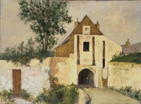 Maurice%20Utrillo%2C%20%3Cb%3E%3Ci%3E%20Montreuil%2C%20The%20Citadel%3C%2Fi%3E%3C%2Fb%3E%2C%201911%2C%20oil%20on%20canvas%2C%20Museum%20Purchase%3A%20Ella%20M.%20Hirsch%20Fund%2C%20%26%23169%3B%20artist%20or%20other%20rights%20holder%2C%2039.6