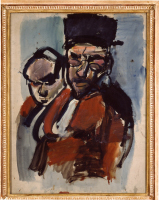 Georges%20Rouault%2C%20%3Cb%3E%3Ci%3E%20The%20Judges%3C%2Fi%3E%3C%2Fb%3E%2C%201907%2C%20gouache%20on%20paper%2C%20Museum%20Purchase%3A%20Ella%20M.%20Hirsch%20Fund%2C%20%26%23169%3B%20artist%20or%20other%20rights%20holder%2C%2040.29