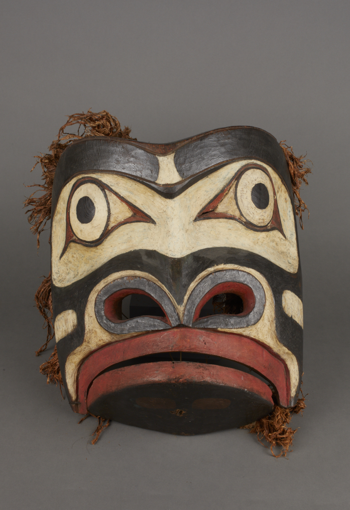 Kwakwaka%27wakw%20artist%2C%20%3Cb%3E%3Ci%3E%20Kumugwe%20Mask%3C%2Fi%3E%3C%2Fb%3E%2C%20ca.%201900%2C%20wood%2C%20cedar%20bark%2C%20and%20string%2C%20Museum%20Purchase%3A%20Helen%20Thurston%20Ayer%20Fund%2C%20no%20known%20copyright%20restrictions%2C%2043.17.1