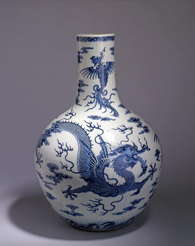 China%2C%20Jiangxi%20province%2C%20Jingdezhen%20kilns%2C%20%3Cb%3E%3Ci%3E%20Large%20vase%20with%20dragon%20and%20phoenix%20design%3C%2Fi%3E%3C%2Fb%3E%2C%2019th%20century%2C%20porcelain%20with%20cobalt-blue%20design%20painted%20under%20transparent%20glaze%2C%20Gift%20of%20Mr.%20Abbot%20L.%20Mills%2C%20Jr.%2C%20public%20domain%2C%2047.1