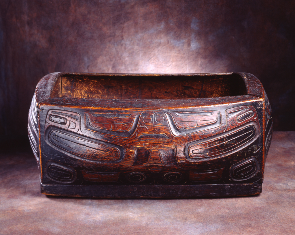 Tlingit%20artist%2C%20%3Cb%3E%3Ci%3E%20Bent-Corner%20Bowl%3C%2Fi%3E%3C%2Fb%3E%2C%2019th%20century%2C%20red%20cedar%2C%20Bequest%20of%20Miss%20Mary%20Forbush%20Failing%2C%20no%20known%20copyright%20restrictions%2C%2048.1.2
