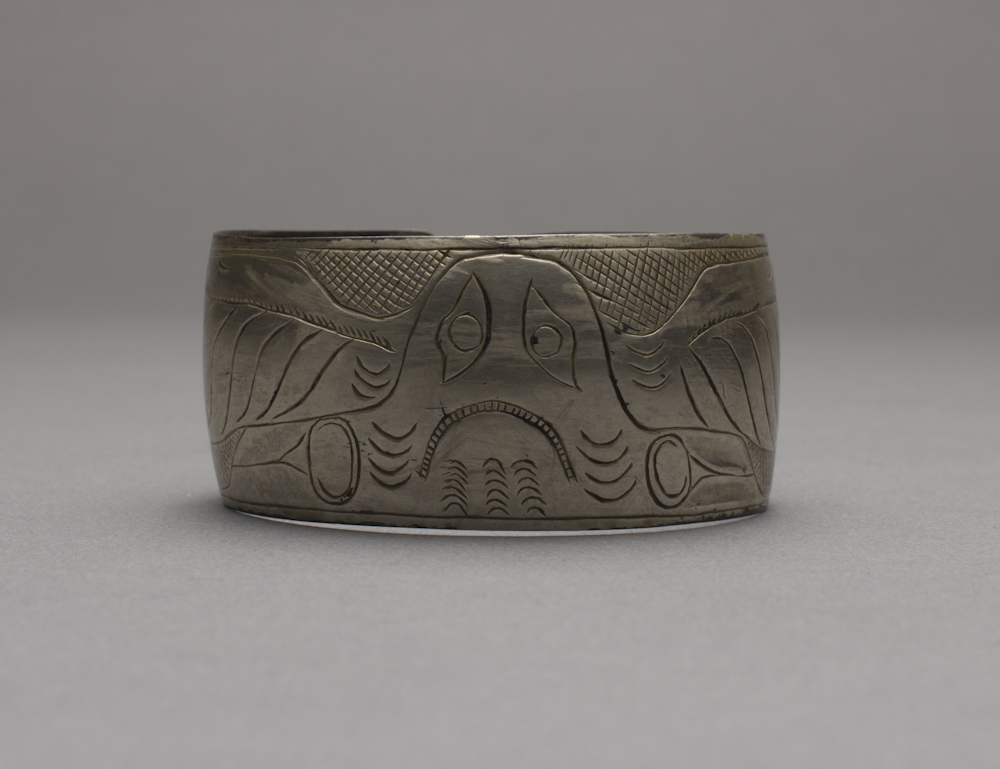 Tlingit%20artist%2C%20%3Cb%3E%3Ci%3E%20Shark%20Bracelet%3C%2Fi%3E%3C%2Fb%3E%2C%20ca.%201880%2C%20silver%2C%20Museum%20Purchase%3A%20Indian%20Collection%20Subscription%20Fund%2C%20Rasmussen%20Collection%20of%20Northwest%20Coast%20Indian%20Art%2C%20no%20known%20copyright%20restrictions%2C%2048.3.195