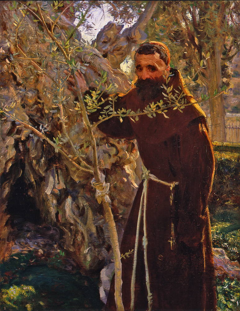 John%20Singer%20Sargent%2C%20%3Cb%3E%3Ci%3E%20Franciscan%20Monk%20in%20the%20Garden%20of%20Gethsemane%3C%2Fi%3E%3C%2Fb%3E%2C%201905%20or%201906%2C%20oil%20on%20canvas%2C%20Gift%20of%20Mr.%20and%20Mrs.%20Theodore%20Newhouse%2C%20public%20domain%2C%2062.42