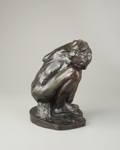 Auguste%20Rodin%2C%20%3Cb%3E%3Ci%3E%20Crouching%20Woman%3C%2Fi%3E%3C%2Fb%3E%2C%201880-1882%2C%20bronze%2C%20The%20Evan%20H.%20Roberts%20Memorial%20Sculpture%20Collection%2C%20public%20domain%2C%2077.26