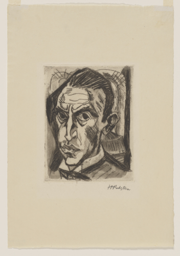 Max%20Pechstein%2C%20%3Cb%3E%3Ci%3E%20Self-Portrait%3C%2Fi%3E%3C%2Fb%3E%2C%201918%2C%20lift-ground%20etching%20on%20paper%2C%20The%20Vivian%20and%20Gordon%20Gilkey%20Graphic%20Arts%20Collection%2C%20%26%23169%3B%20artist%20or%20other%20rights%20holder%2C%2080.122.445