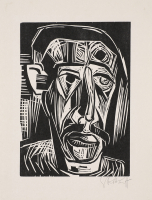 Karl%20Schmidt-Rottluff%2C%20%3Cb%3E%3Ci%3E%20Arbeiterkopf%20%28Head%20of%20a%20Worker%29%2C%20from%20the%20portfolio%20Arno%20Holz%20zum%20sechzigsten%20Geburtstage%20gewidmet%20von%20deutschen%20K%26%23252%3Bnstlern%3C%2Fi%3E%3C%2Fb%3E%2C%201922%2C%20woodcut%20on%20paper%2C%20The%20Vivian%20and%20Gordon%20Gilkey%20Graphic%20Arts%20Collection%2C%20%26%23169%3B%20artist%20or%20other%20rights%20holder%2C%2082.80.269