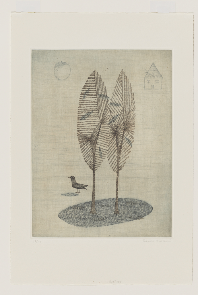 Minami%20Keiko%2C%20%3Cb%3E%3Ci%3E%20Hiver%20%28Winter%29%3C%2Fi%3E%3C%2Fb%3E%2C%201965%2C%20etching%20and%20aquatint%20on%20paper%2C%20The%20Vivian%20and%20Gordon%20Gilkey%20Graphic%20Arts%20Collection%2C%20%26%23169%3B%20Mus%26%23233%3Be%20Hamaguchi%20Y%26%23333%3Bz%26%23333%3B%2C%2082.80.453