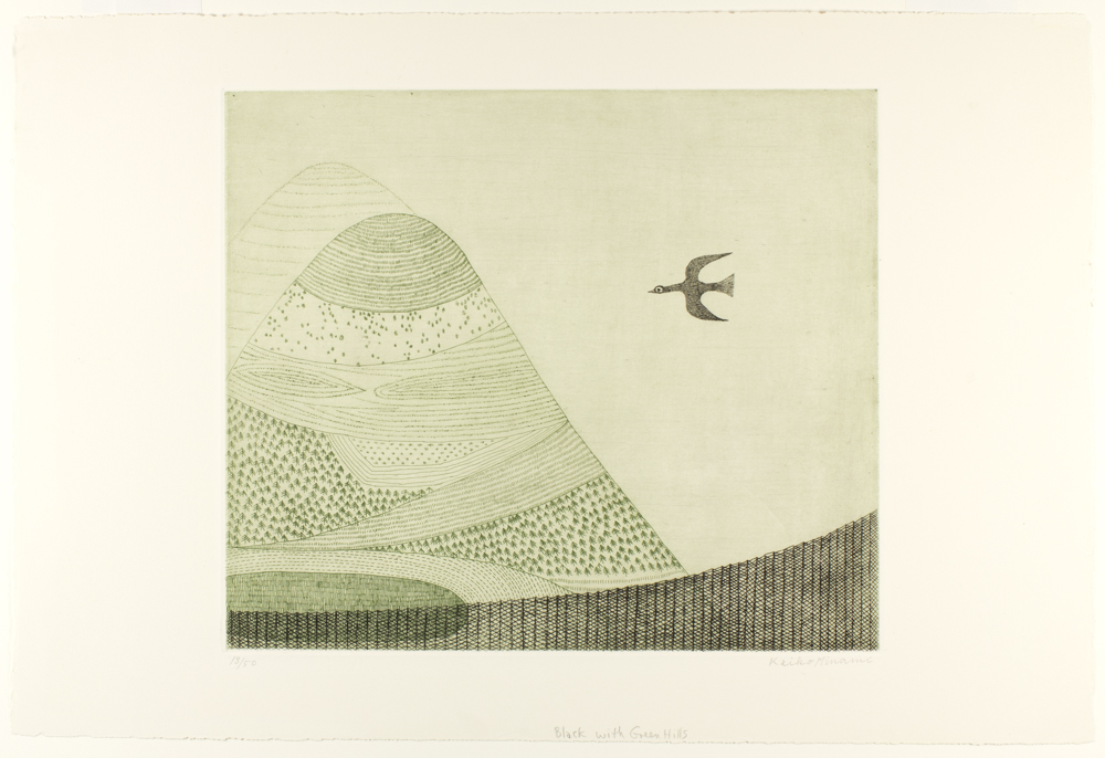 Minami%20Keiko%2C%20%3Cb%3E%3Ci%3E%20Montagnes%20%28Mountains%29%3C%2Fi%3E%3C%2Fb%3E%2C%201961%2C%20etching%20and%20aquatint%20on%20paper%2C%20The%20Vivian%20and%20Gordon%20Gilkey%20Graphic%20Arts%20Collection%2C%20%26%23169%3B%20Mus%26%23233%3Be%20Hamaguchi%20Y%26%23333%3Bz%26%23333%3B%2C%2083.57.281