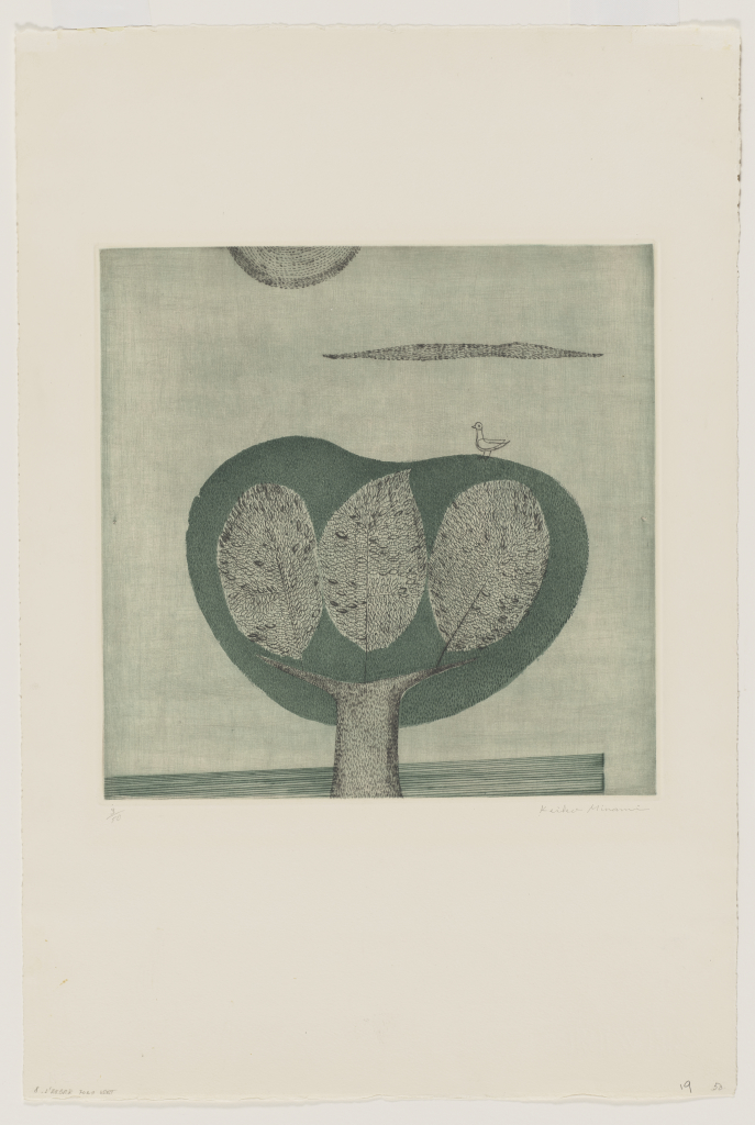 Minami%20Keiko%2C%20%3Cb%3E%3Ci%3E%20Arbre%20%28Tree%29%3C%2Fi%3E%3C%2Fb%3E%2C%201955%2C%20etching%20and%20aquatint%20on%20paper%2C%20The%20Vivian%20and%20Gordon%20Gilkey%20Graphic%20Arts%20Collection%2C%20%26%23169%3B%20Mus%26%23233%3Be%20Hamaguchi%20Y%26%23333%3Bz%26%23333%3B%2C%2083.57.284