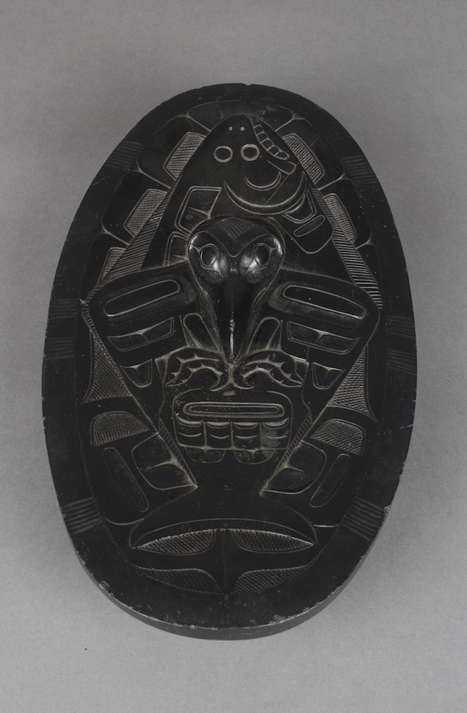 Haida%20artist%2C%20%3Cb%3E%3Ci%3E%20Platter%3C%2Fi%3E%3C%2Fb%3E%2C%20ca.%201900%2C%20argillite%2C%20The%20Elizabeth%20Cole%20Butler%20Collection%2C%20no%20known%20copyright%20restrictions%2C%2087.88.60