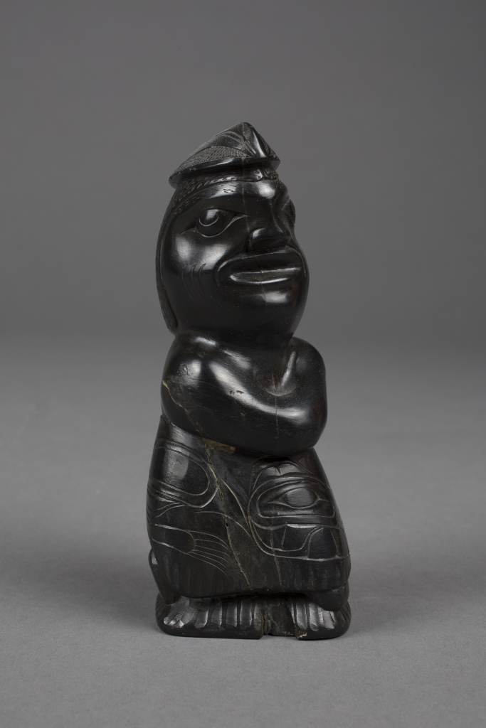 Haida%20artist%2C%20%3Cb%3E%3Ci%3E%20Figure%3C%2Fi%3E%3C%2Fb%3E%2C%20early%2020th%20century%2C%20argillite%2C%20The%20Elizabeth%20Cole%20Butler%20Collection%2C%20no%20known%20copyright%20restrictions%2C%2087.88.128