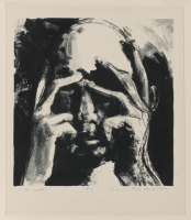 Laura%20Ross-Paul%2C%20%3Cb%3E%3Ci%3E%20Mask%3C%2Fi%3E%3C%2Fb%3E%2C%201980%2C%20lithograph%20on%20paper%2C%20Gift%20of%20the%20Artist%2C%20%26%23169%3B%20Laura%20Ross-Paul%2C%2090.11