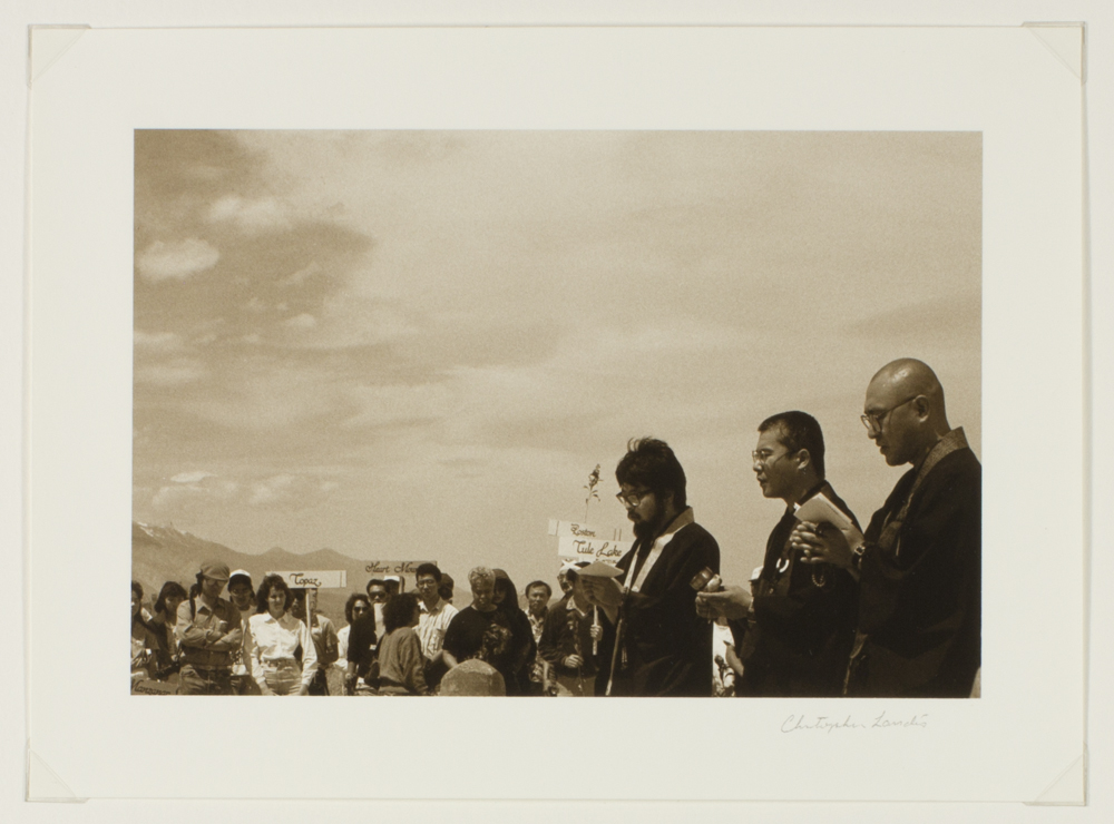 Christopher%20Landis%2C%20%3Cb%3E%3Ci%3E%20Buddhist%20Ritual%2C%20from%20the%20series%20Pilgrimage%3A%20Images%20from%20Manzanar%3C%2Fi%3E%3C%2Fb%3E%2C%201989%2C%20gelatin%20silver%20print%2C%20Gift%20of%20the%20Artist%2C%20%26%23169%3B%20Christopher%20Landis%2C%2091.38.1
