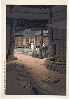 Kawase%20Hasui%2C%20%3Cb%3E%3Ci%3E%20Selected%20Korean%20Landscapes%2C%20Supplement%3A%20Cheoneunsa%20Temple%2C%20Mount%20Jiri%2C%20Korea%3C%2Fi%3E%3C%2Fb%3E%2C%201940%2C%20%26%23244%3Bban%20nishiki-e%20%28color%20woodblock%20print%29%2C%20The%20Vivian%20and%20Gordon%20Gilkey%20Graphic%20Arts%20Collection%2C%20%26%23169%3B%20Heirs%20of%20Kawase%20Hasui%2C%2092.94.446
