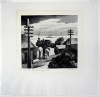 Thomas%20Hart%20Benton%2C%20%3Cb%3E%3Ci%3E%20The%20Station%3C%2Fi%3E%3C%2Fb%3E%2C%201929%2C%20lithograph%20on%20cream%20wove%20paper%2C%20Gift%20of%20Bula%20Buck%20Arveson%2C%20%26%23169%3B%20artist%20or%20other%20rights%20holder%2C%2094.1.1