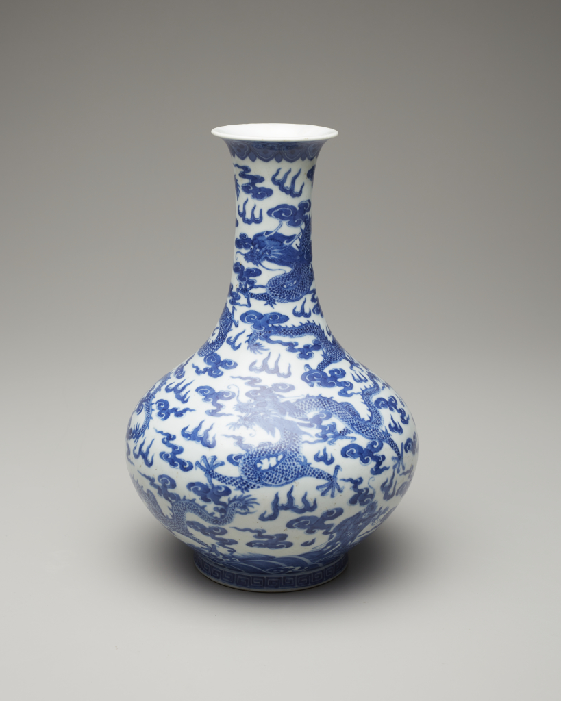 China%2C%20probably%20Jiangxi%20province%2C%20Jingdezhen%20kilns%2C%20%3Cb%3E%3Ci%3E%20Blue%20and%20white%20dragon%20vase%20with%20design%20of%20dragons%20among%20clouds%3C%2Fi%3E%3C%2Fb%3E%2C%201796%2F1820%2C%20porcelain%20with%20cobalt-blue%20design%20painted%20under%20transparent%20glaze%2C%20Gift%20of%20Mrs.%20Margaret%20Petti%2C%20public%20domain%2C%2094.24.3