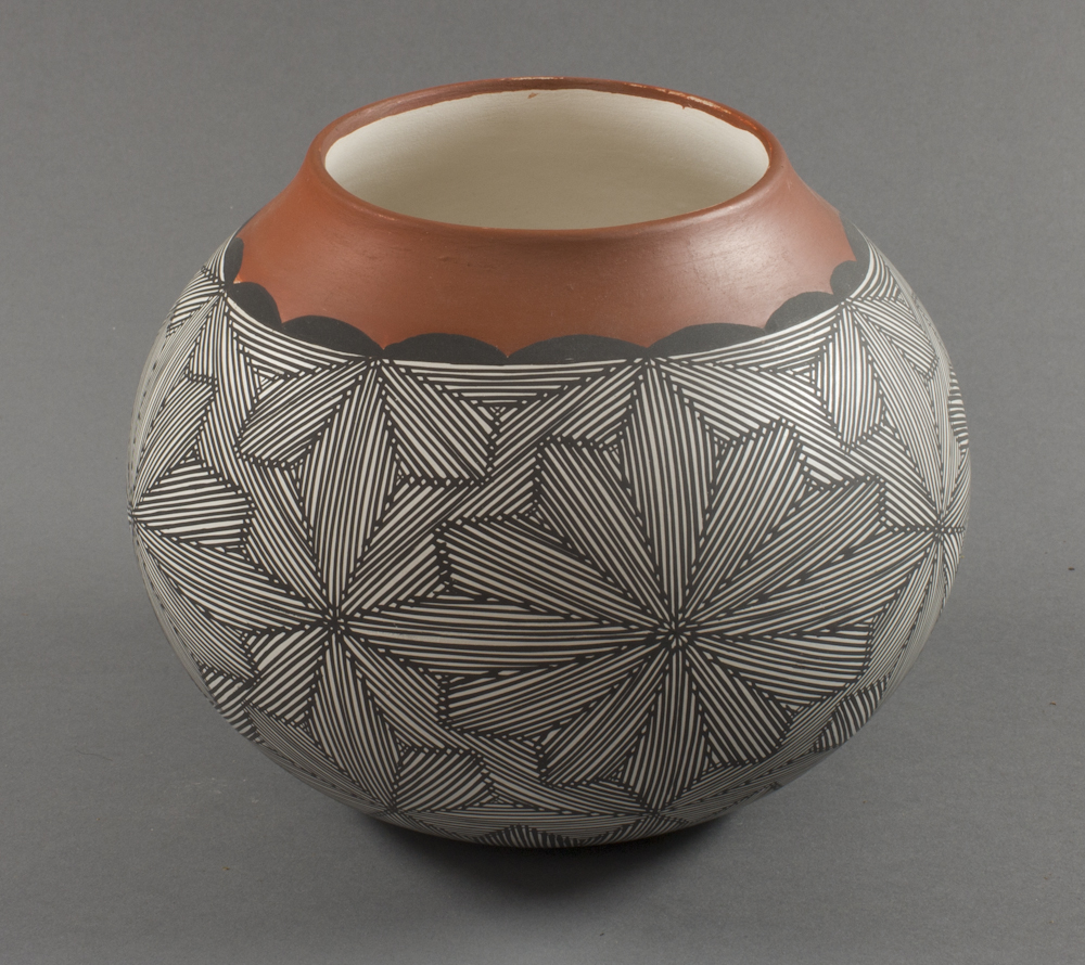 Acoma%20artist%2C%20%3Cb%3E%3Ci%3E%20Jar%3C%2Fi%3E%3C%2Fb%3E%2C%20ca.%201860%2C%20glazed%20clay%2C%20The%20Elizabeth%20Cole%20Butler%20Collection%2C%20no%20known%20copyright%20restrictions%2C%202012.92.51