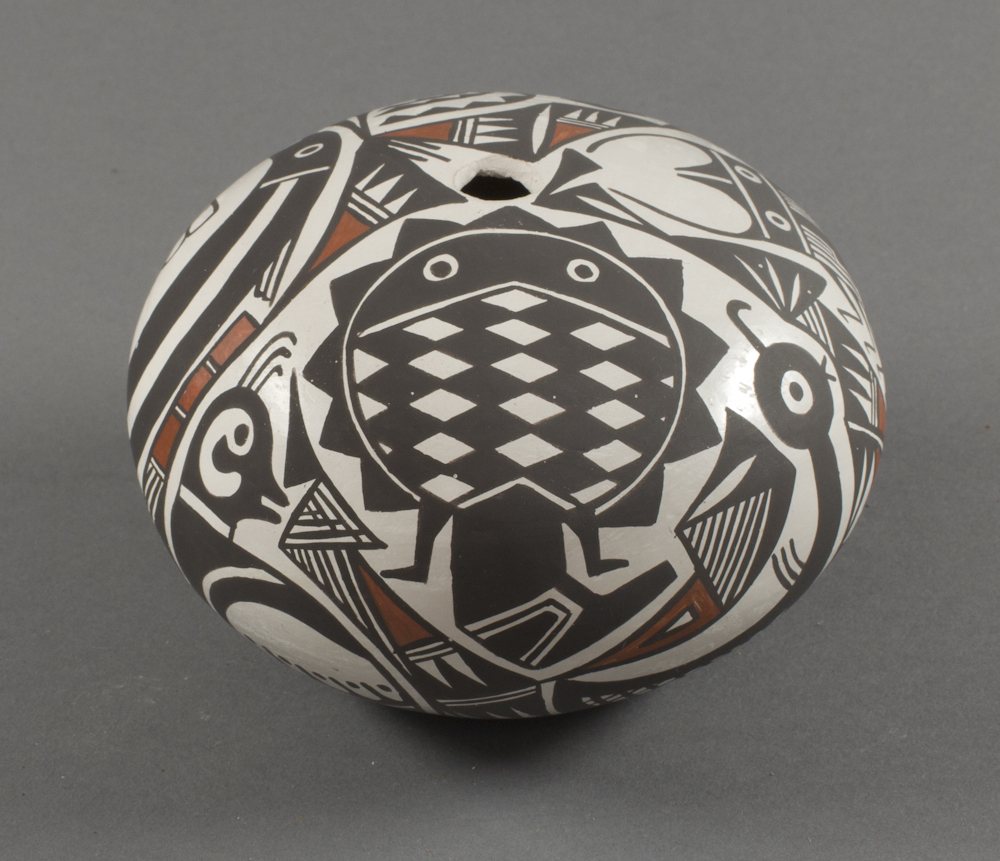 Acoma%20artist%2C%20%3Cb%3E%3Ci%3E%20Pot%3C%2Fi%3E%3C%2Fb%3E%2C%20ca.%201890%2C%20glazed%20clay%2C%20The%20Elizabeth%20Cole%20Butler%20Collection%2C%20no%20known%20copyright%20restrictions%2C%202012.92.52