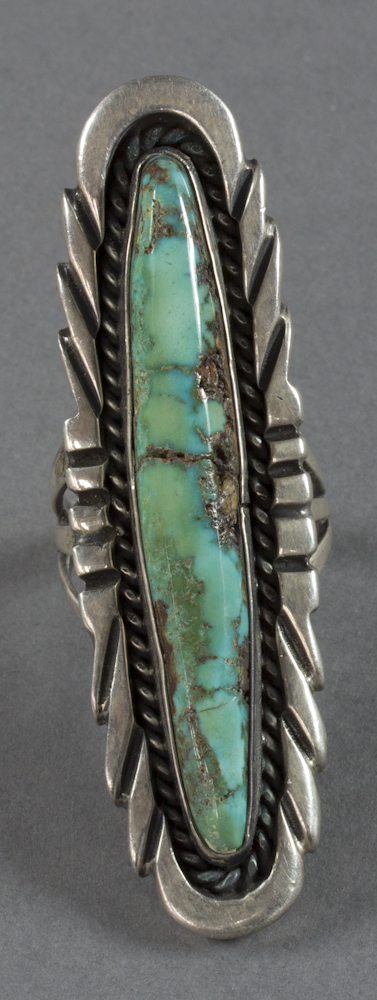 Navajo%20artist%2C%20%3Cb%3E%3Ci%3E%20Ring%3C%2Fi%3E%3C%2Fb%3E%2C%20ca.%201950%2C%20silver%20and%20turquoise%2C%20The%20Elizabeth%20Cole%20Butler%20Collection%2C%20no%20known%20copyright%20restrictions%2C%202012.92.174