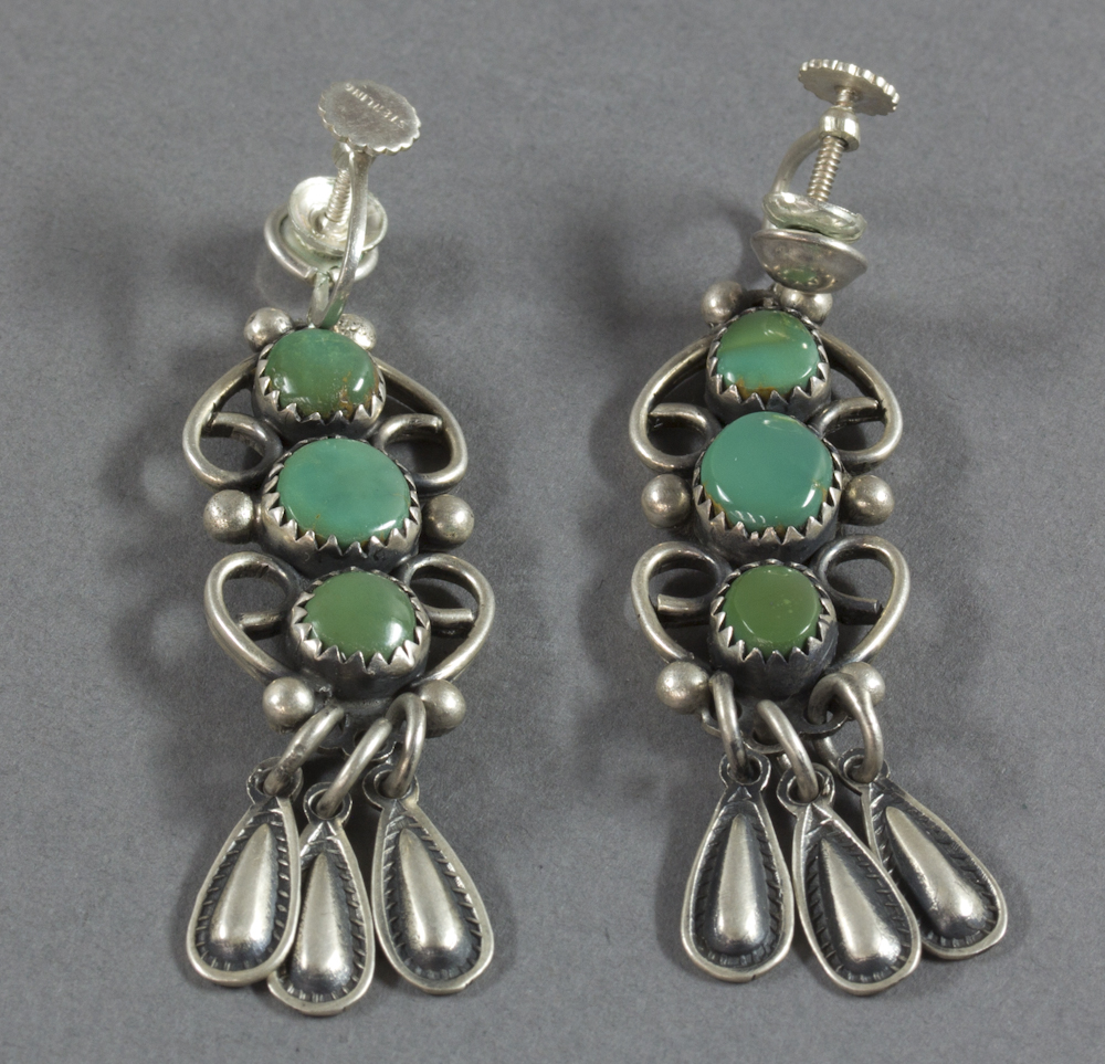 Navajo%20artist%2C%20%3Cb%3E%3Ci%3E%20Earrings%3C%2Fi%3E%3C%2Fb%3E%2C%20ca.%201950%2C%20silver%20and%20turquoise%2C%20The%20Elizabeth%20Cole%20Butler%20Collection%2C%20no%20known%20copyright%20restrictions%2C%202012.92.183a%2Cb